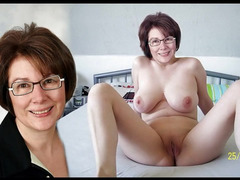 hairy mature picture pussy